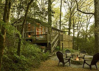 Zurich Loft Style Cottage
