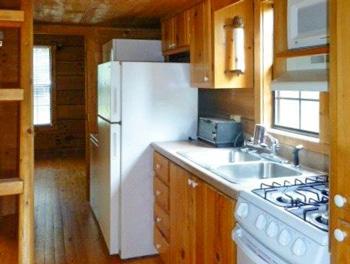 Coweeta Cabin