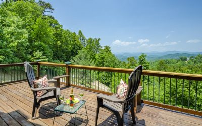 Dolly's Ridge – Views Forever!