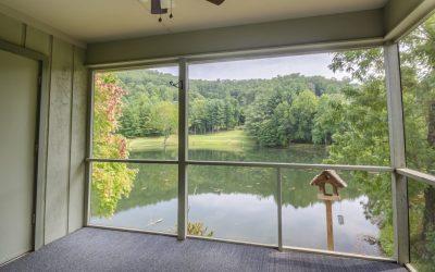 Villa in Mill Creek